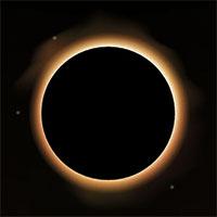 level 1 eclipse