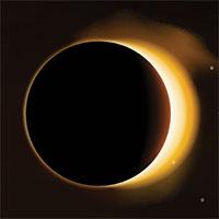 level 2 eclipse
