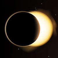 level 3 eclipse