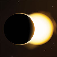 level 4 eclipse
